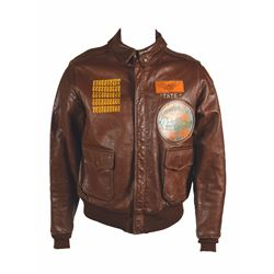 World War II 'Type A-2' Military Jacket