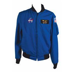 MA-7: Scott Carpenter's Flight Jacket