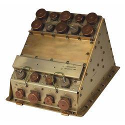 Apollo CM Reaction Control System Controller