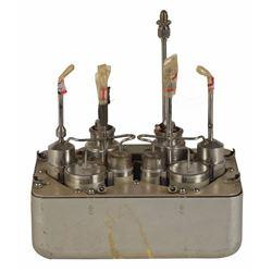Apollo CSM Oxygen Systems Module