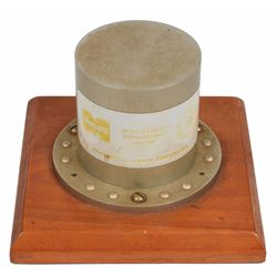 Apollo Lunar Radioisotopic Heater