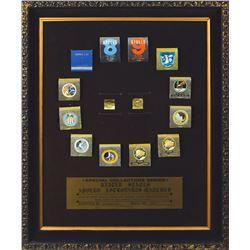 Apollo Matchbooks Display