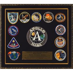 Apollo Patch Display