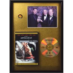 Apollo 13 Signed DVD Display