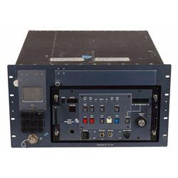 Space Shuttle Videocassette Recorder