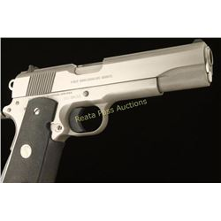 Colt Government Model .45 ACP SN: SS13065E