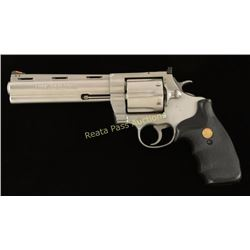 *Colt Anaconda .44 Mag SN: MM09513
