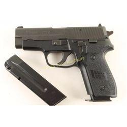 Sig Sauer P228 9mm SN: B219679