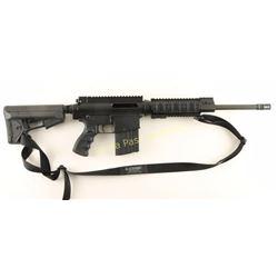 DPMS LR-308 .308 Win SN: 50718