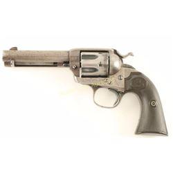 Colt Bisley .32-20 SN: 301234