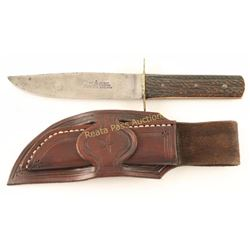 Vintage Knife William Rodgers