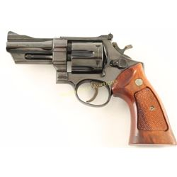 Smith & Wesson 27-2 .357 Mag SN: S297839