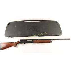 Browning A5 Hunter 12 Ga SN: 116ZV03038