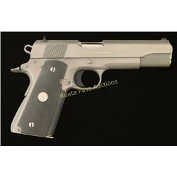 Colt Government Model .45 ACP SN: SS13204E