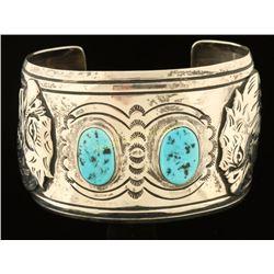 Robust Tommy Singer Cuff Bracelet