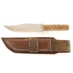 Vintage Knife Utica Knife & Razor Co.