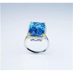 Beautiful Ladies Ring Set