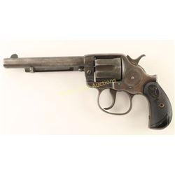 *Colt 1902 .45 Cal SN: 45672