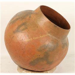 Large Olla Maize Pot