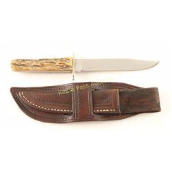 Vintage Knife Landers Frary & Clark