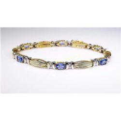 Incredible Fine Quality Ladies Bracelet