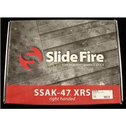 Slide Fire AK-47 Stock