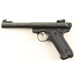 Ruger Mark II .22 LR SN: 215-56306