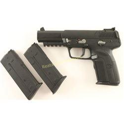 FNH Five-seveN 5.7x28mm SN: 386126530