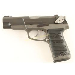 Ruger P89 9mm SN: 307-98531