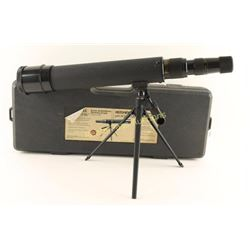 Bushnell Sportsview 20-60x Spotting Scope
