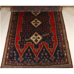 Persian Style Rug