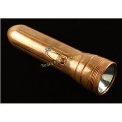 Winchester Copper Flashlight
