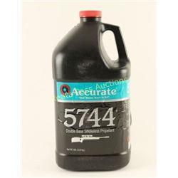 Accurate 8lb 5744 Smokeless Propellant