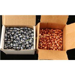 850 .45 ACP Bullets