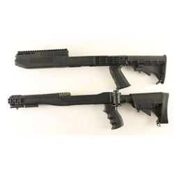 Ruger 10/22 & M14 Synthetic Stocks
