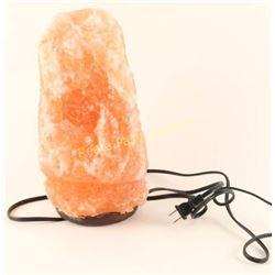 Ionic Crystal Salt Lamp Himalayan Air Purifier