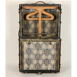 Vintage Autorobe Trunk
