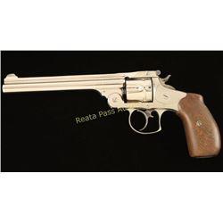 Smith & Wesson DA .38 Cal SN: 70802