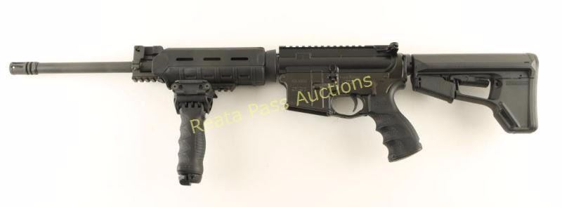 Fulton Armory FAR-15 5 56mm SN: 004231