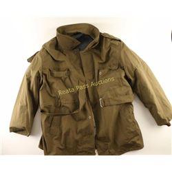 Czech Army Jacket
