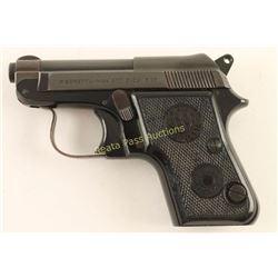 Beretta 950 B .25 ACP SN: B62774