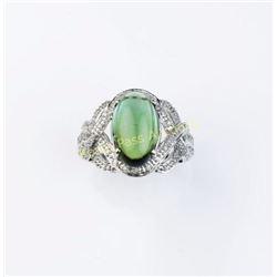 Exquisite Ladies Ring