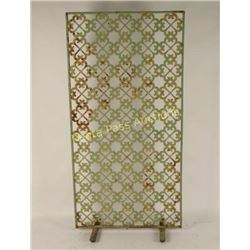 Architectural Metal Screen