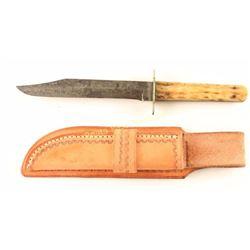 Vintage Knife Crane Cutlery Co,