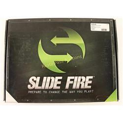 Slide Fire AR-15 Stock