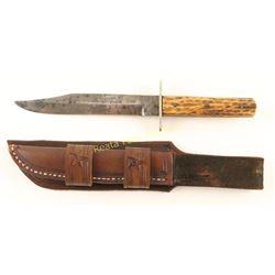 Vintage Knife Joseph Allen & Sons