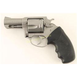 Charter Arms Bulldog .44 Spl SN: 11-11017