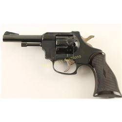 Firearms International Corp. The Regent .22 LR
