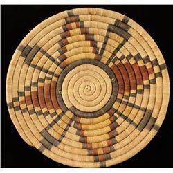 Navajo Coil Basket