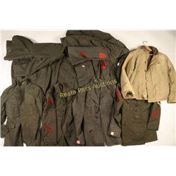 US Military Jackets & Overcoats
